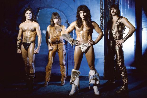 Gay én metalfan? Podcast 'Hell Bent for Metal' geeft een queer kijk op het genre