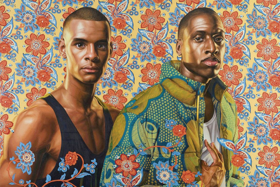 Expo Tell Me Your Story: uniek overzicht Afrikaans-Amerikaanse kunst in Amersfoort