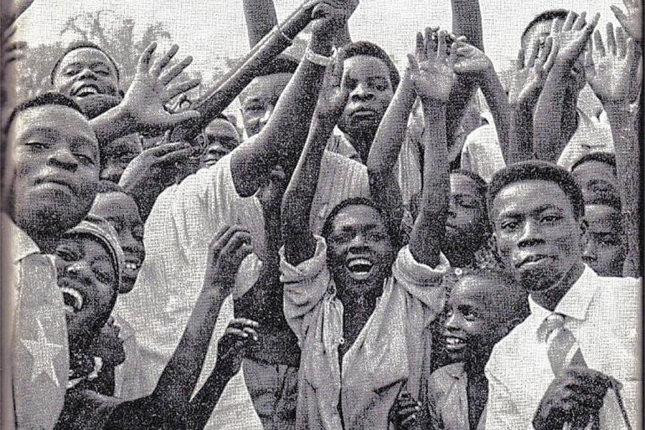 Congo herlezen: dekoloniseren met Vlaamse koloniale literatuur