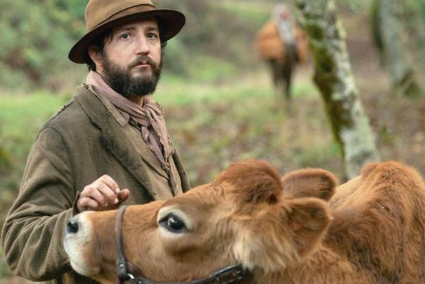 'First Cow', een atypische maar niet te missen cowboyfilm