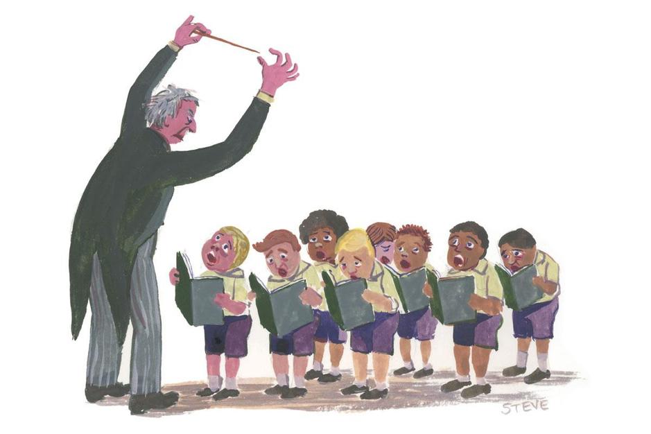 Factcheck: ja, mantra's en in koor zingen vermindert stress en verhoogt afweer
