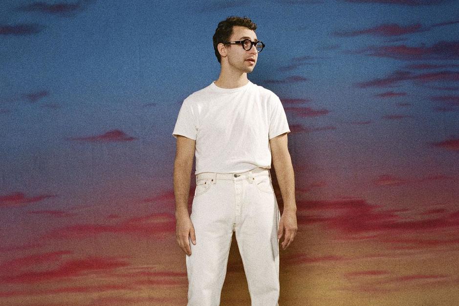 Jack Antonoff, de favoriete producer van Taylor Swift en Lana Del Rey: 'Durf te sucken'