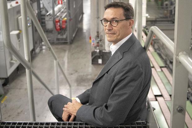 Recticel verkoopt divisie om vijandig overnamebod af te blokken