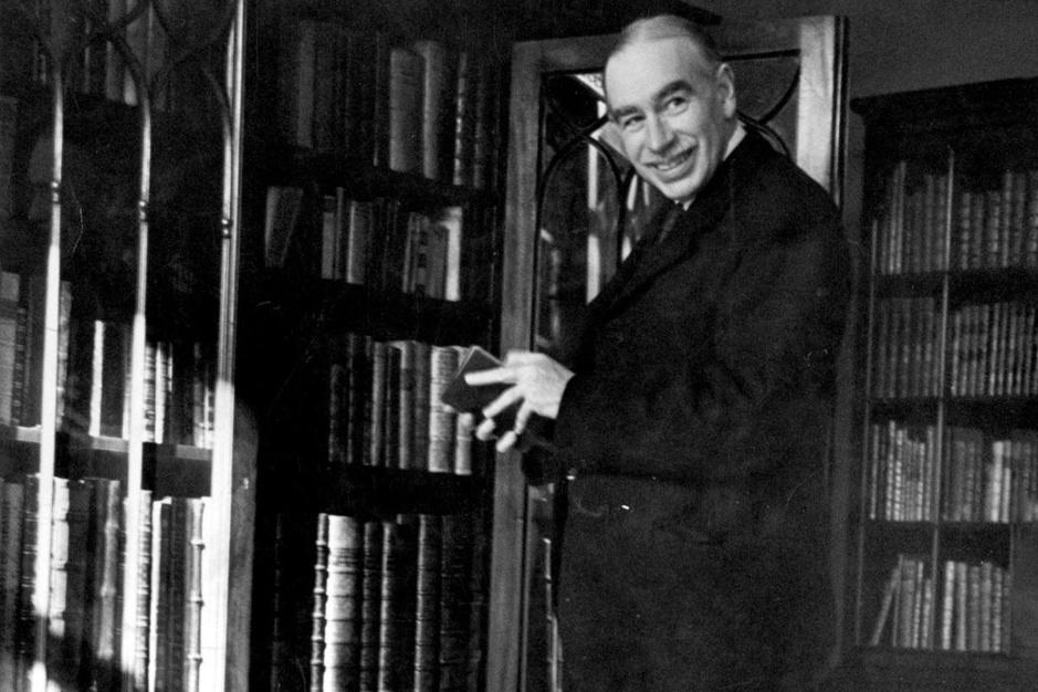 Waarom econoom John Maynard Keynes zo geliefd is bij begrotingsoverleg