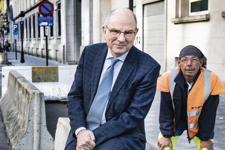 Koen Geens (CD&V): 'De geschiedenis zal milder oordelen over Wouter Beke'