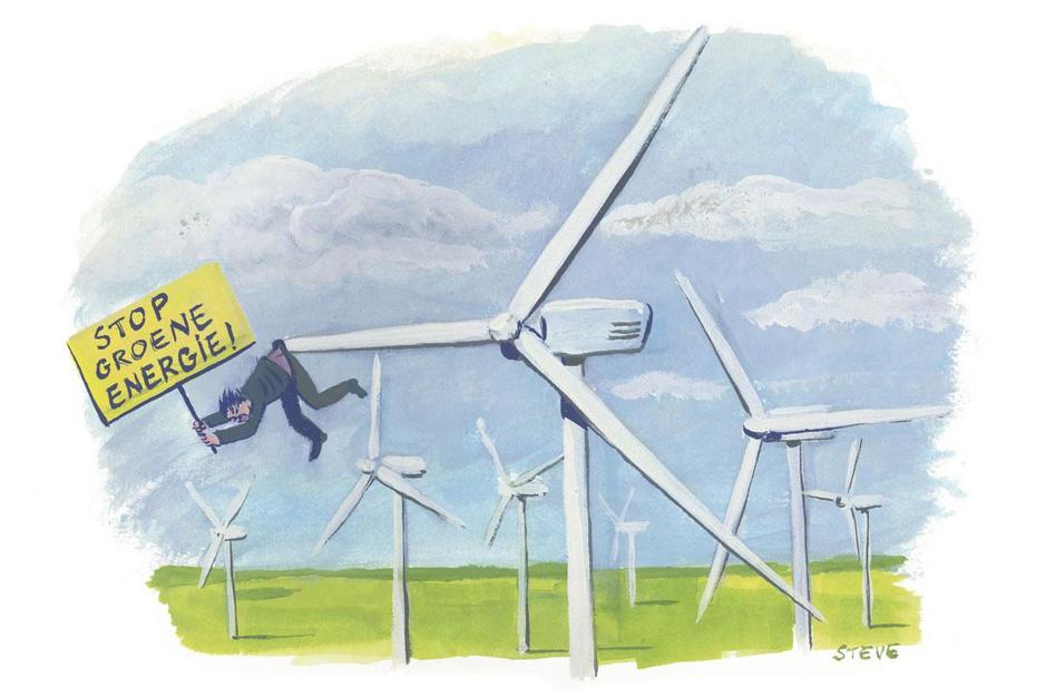 Factcheck: technisch gezien is 100 procent hernieuwbare energie wél mogelijk
