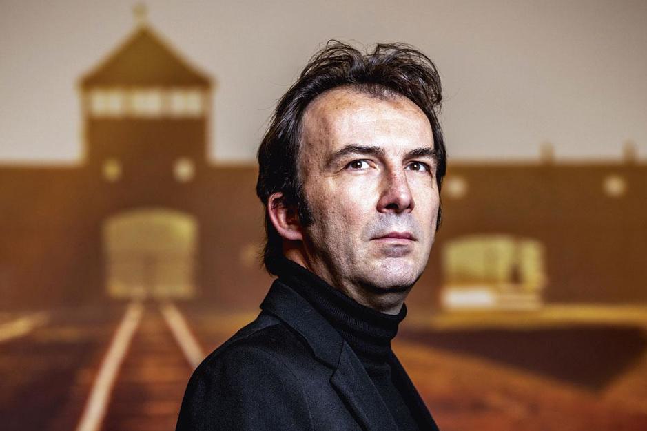Directeur Tomas Baum: 'Wie Kazerne Dossin gebruikt voor politiek gewin, brengt ze schade toe'