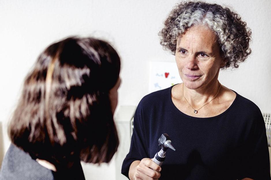 Birgitte Schoenmakers wordt eerste vrouwelijke hoogleraar huisartsgeneeskunde aan de KU Leuven
