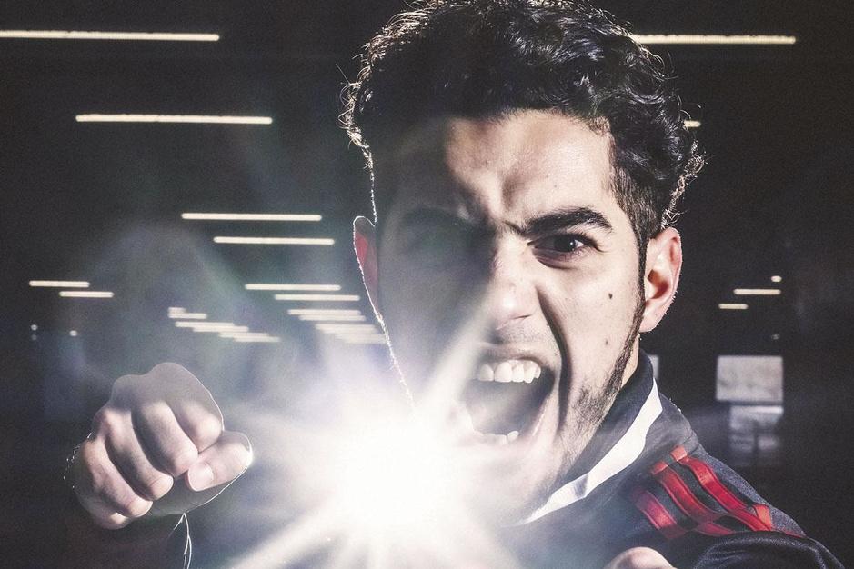 Van de sloppen van Tanger naar de Spelen van Tokio: Belgiës medaillehoop Jaouad Achab