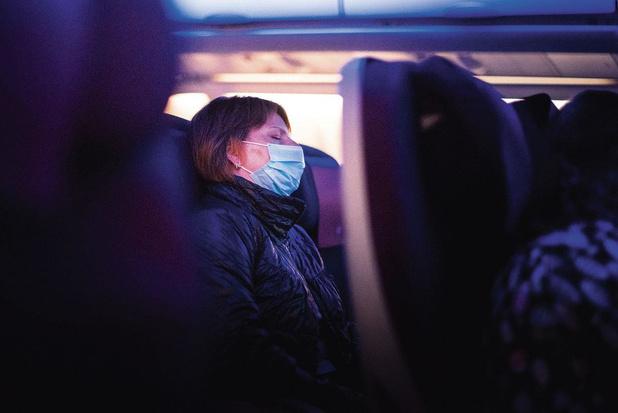 Sécurité sanitaire du transport aérien: voyagez masqué
