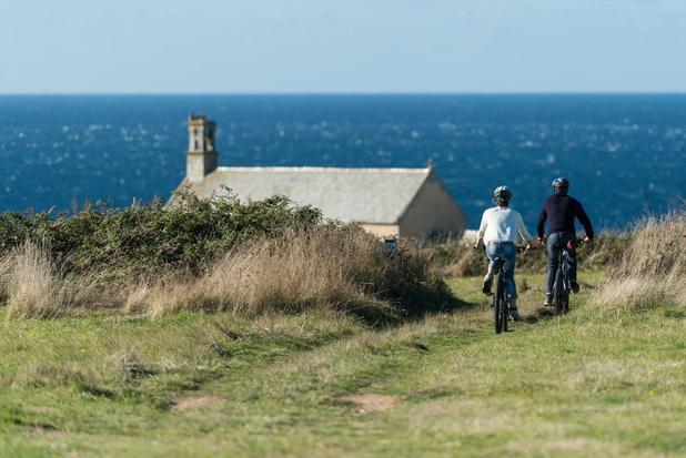 Tussen land en zee ... Dit is Zuid-Finistère op zijn best!