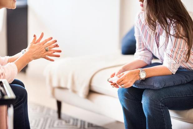 Nieuwe app helpt om mensen met psychische problemen te ondersteunen