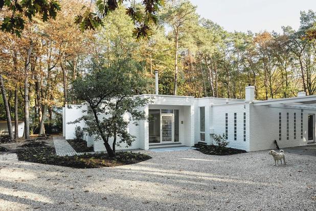 Visite du petit coin de paradis aux lignes minimalistes, d'une architecte d'intérieur