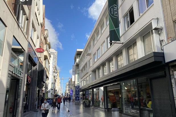 Dief steelt voor 900 euro aan goederen in de Inno in Oostende