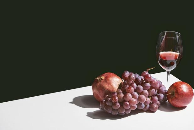 Un petit vin frais