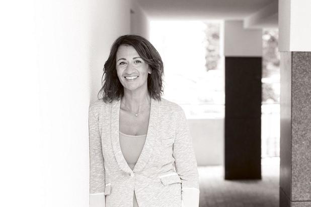 Christine Thioux directeur hr-adviesbureau A-TH & Associate over quota voor vrouwen