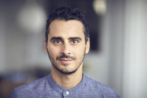 Yacine Ghalim