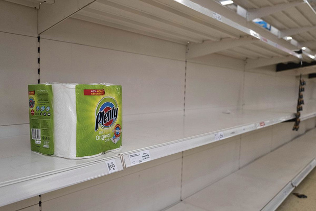 Les pénuries s'additionnent au Royaume-Uni