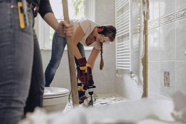 Renteloze lening voor renovatie