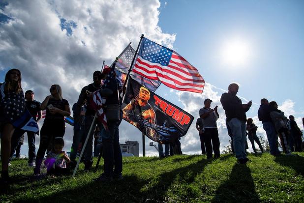 Hoe moet de Amerikaanse kiescampagne verder?