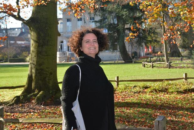 Waregemse Katrien Voet moet Kortrijk aan titel Culturele Hoofdstad 2030 helpen
