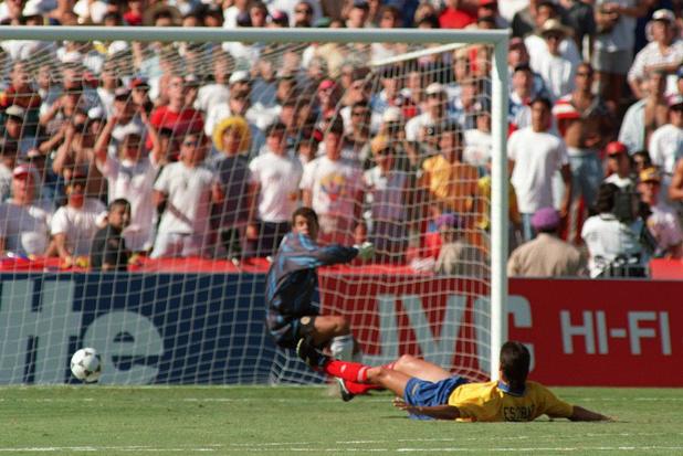 Flashback naar 2 juli 1994: hoe een laffe moord het Colombiaans voetbal trof