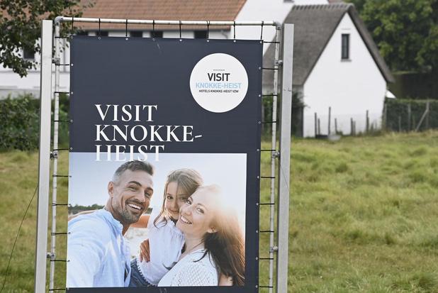 Dagjestoeristen vanaf woensdag weer welkom in Knokke-Heist