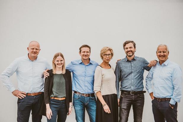 Le constructeur d'imprimantes helvétique swissQprint crée une filiale au Benelux