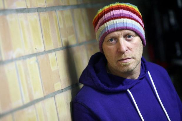 Red Zebra-zanger Peter Slabbynck wil hit 'Living room' niet gelinkt zien aan Covid-19