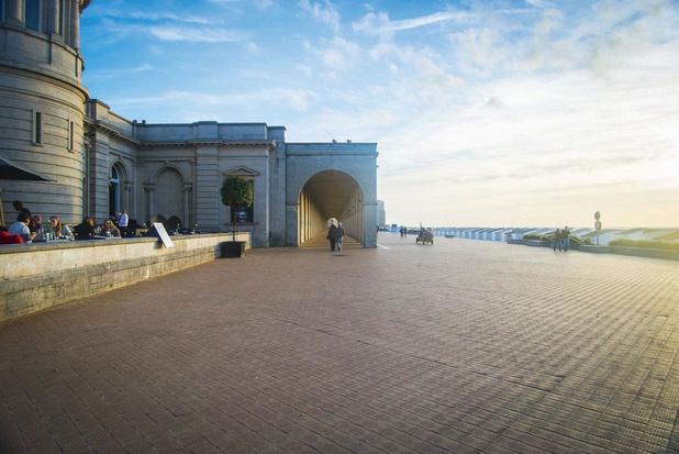 Ostende autrement: 5 manières de redécouvrir la ville