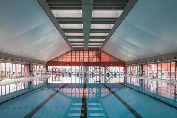Oostends zwembad opent op 1 juli: baantjeszwemmen in binnenbad, recreatie in buitenbad