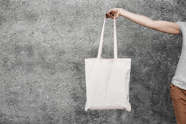Et si... on n'accumulait plus les sacs en toile ?