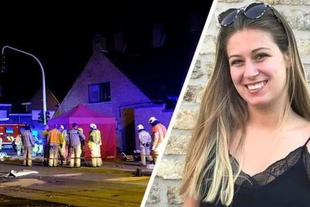 """Doodrijder Charlotte Gysel (18) toont berouw: """"Wat ik deed is onvergeeflijk"""""""
