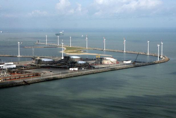 Tegen eind 2023 moet studie naar verbinding Zeebrugge - Schelde af zijn
