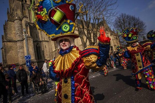Keikoppencarnaval organiseert alternatief carnavalsweekend in augustus