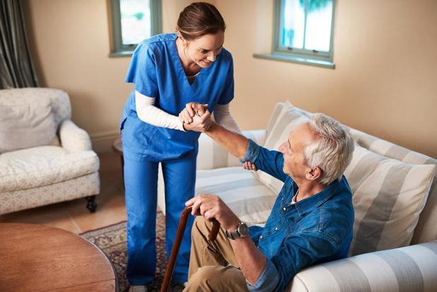Coronacrisis: Vlozo, de sectororganisatie die de uitbaters van private ouderenvoorzieningen, luidt de alarmbel