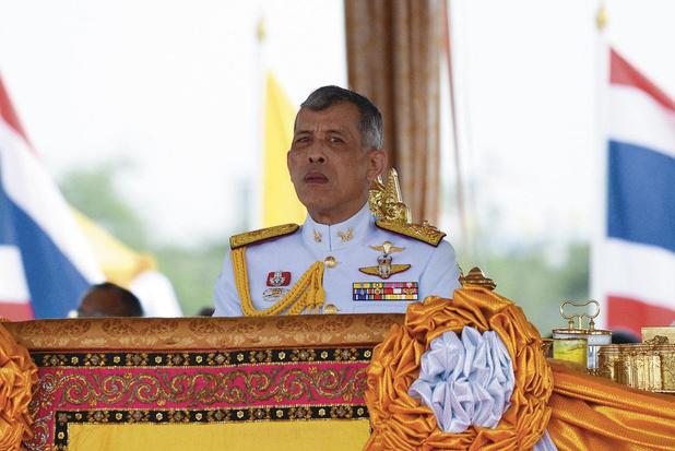 Le roi de Thaïlande et ses frasques, un casse-tête diplomatique pour l'Allemagne