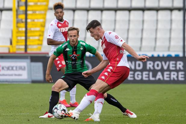 Cercle Brugge verliest traditionele oefenpot tegen AS Monaco met 0-2