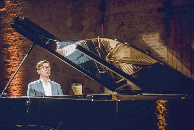 Tijdloze Mozart door IJslandse pianist Víkingur Ólafsson