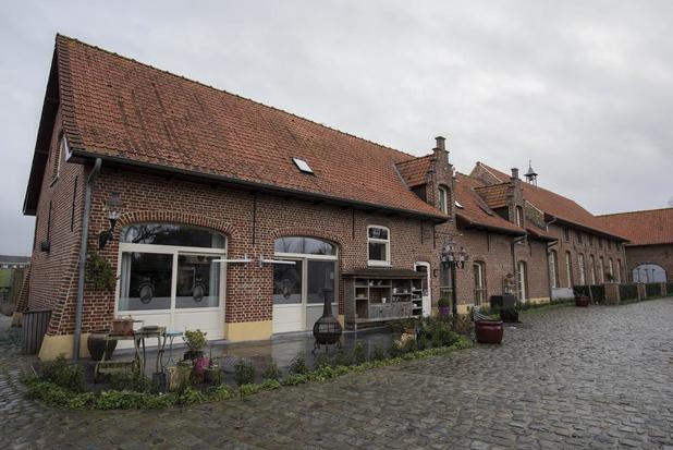 Bijna 950.000 euro voor kwalitatief hoogstaande logies in West-Vlaanderen