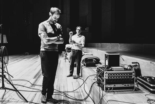 'Kom, benevelt mie': zo klinkt Schubert in het West-Vlaams