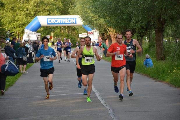 Loopwedstrijd Dwars door de Zilten in Roeselare op woensdag 27 mei geannuleerd