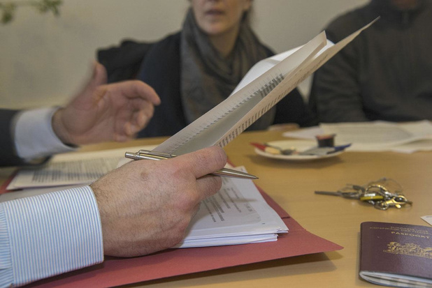 Financieel plan bij oprichting van een bv