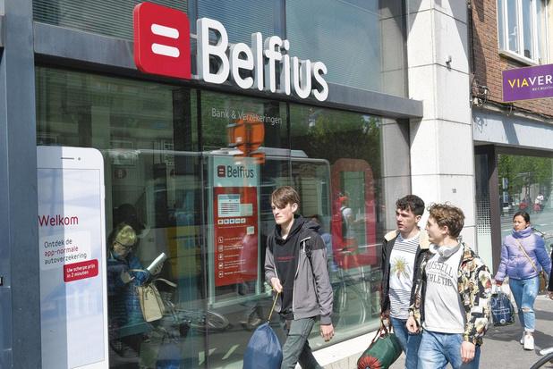 Belfius lance des chèques-commerce digitaux pour relancer l'économie locale
