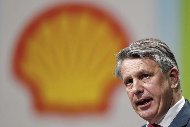 Shell gaat in beroep tegen klimaatvonnis