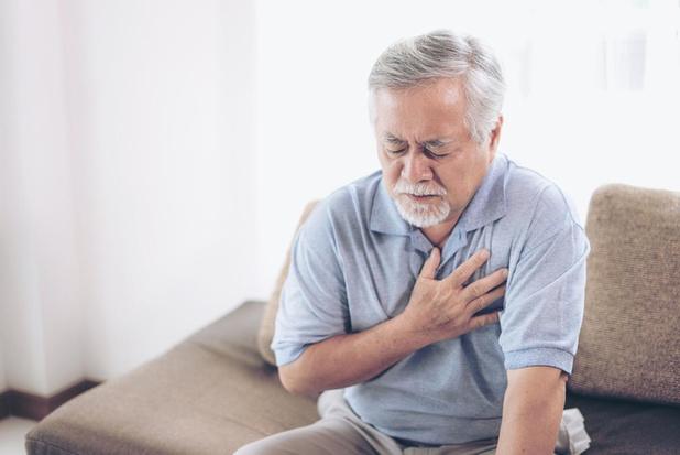 Tachtig procent minder patiënten met hartfalen op spoed