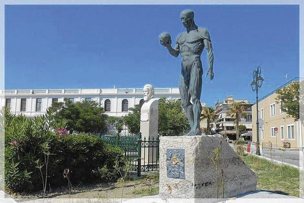 1. De goudsmid die Vesalius een graf bezorgde