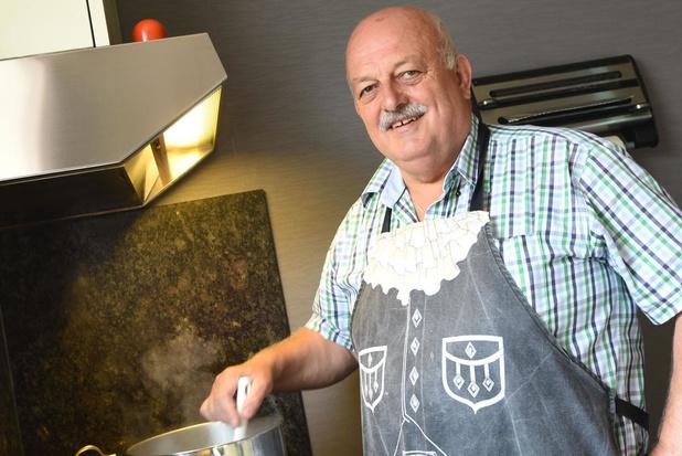 Gemeenteraadslid en ex-politie-inspecteur Johan Vannoote overleden