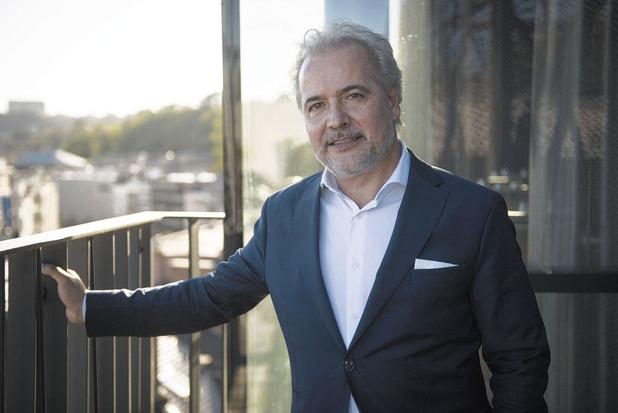 François Fornieri s'offre la moitié du Standard