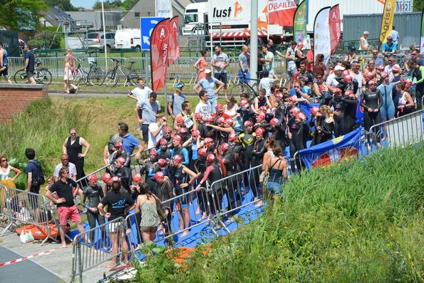 TriatlonTeam Roeselare annuleert Roeseltriatlon op zondag 7 juni